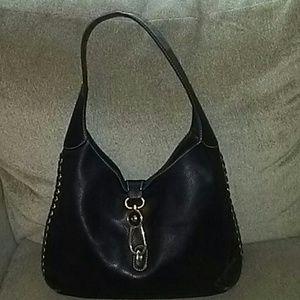 Dooney & Bourke Pebble Leather Bag